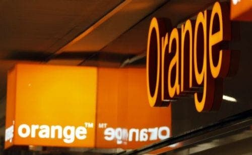 Orange overtakes Vodafone as Spain's second-biggest mobile operator