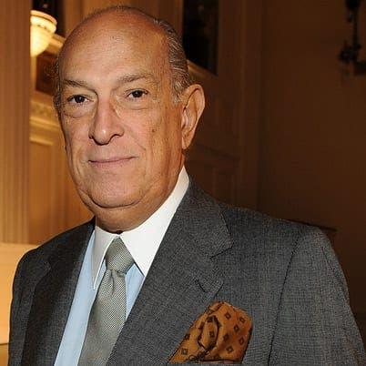 Fashion designer Oscar de la Renta dies aged 82