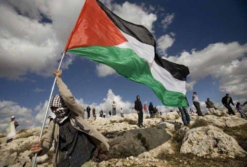 Spanish government set to vote on Palestine