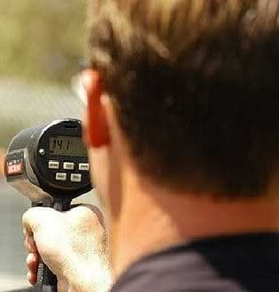 Spanish authorities use 'sneaky' tactics to catch speeding motorists