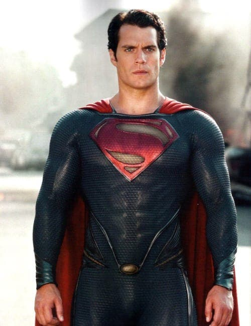 Superman to join Gibraltar's Rock Run