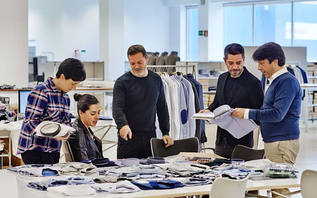 Spain's fashion giant Zara reveals what the future of shopping has in store