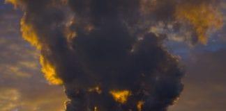 air pollution e