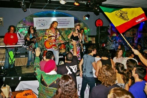 Battle of the Bands to rock Estepona