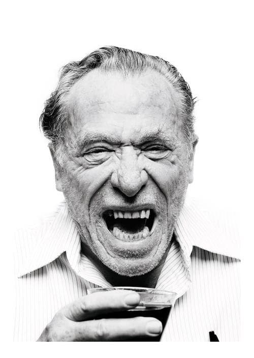 Women, sex, smoking and drinking… Bukowski at the Malaga Palacio