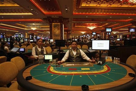 Spain to issue more casino licences