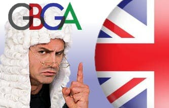 New UK Gambling Act set back by Gibraltar Betting and Gaming Association