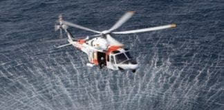 helicopter rescue e