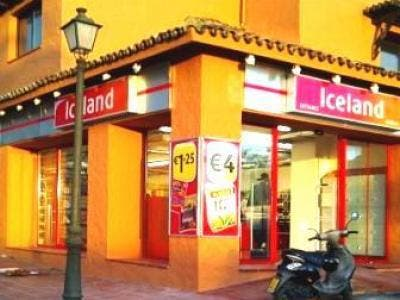 Iceland to open new store on the Costa del Sol