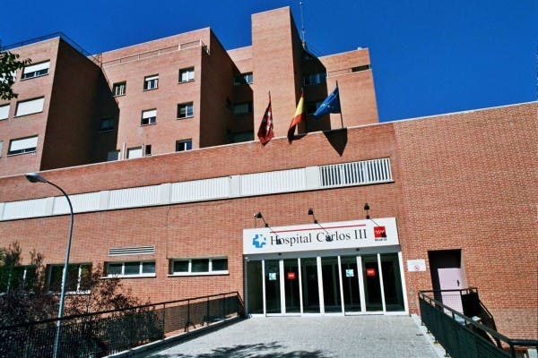 UPDATE: Madrid hospital deemed 'unprepared' for Ebola outbreak
