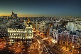 Multi-million Luxembourg property company moves to Madrid