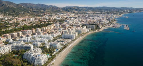 Marbella is 'at the dawn of a new Golden Age'