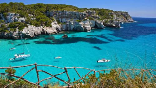 Bride-to-be found dead at Menorca villa the morning she was to view wedding venue