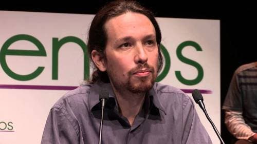 Podemos threatens Socialist PSOE in Andalucia in latest polls