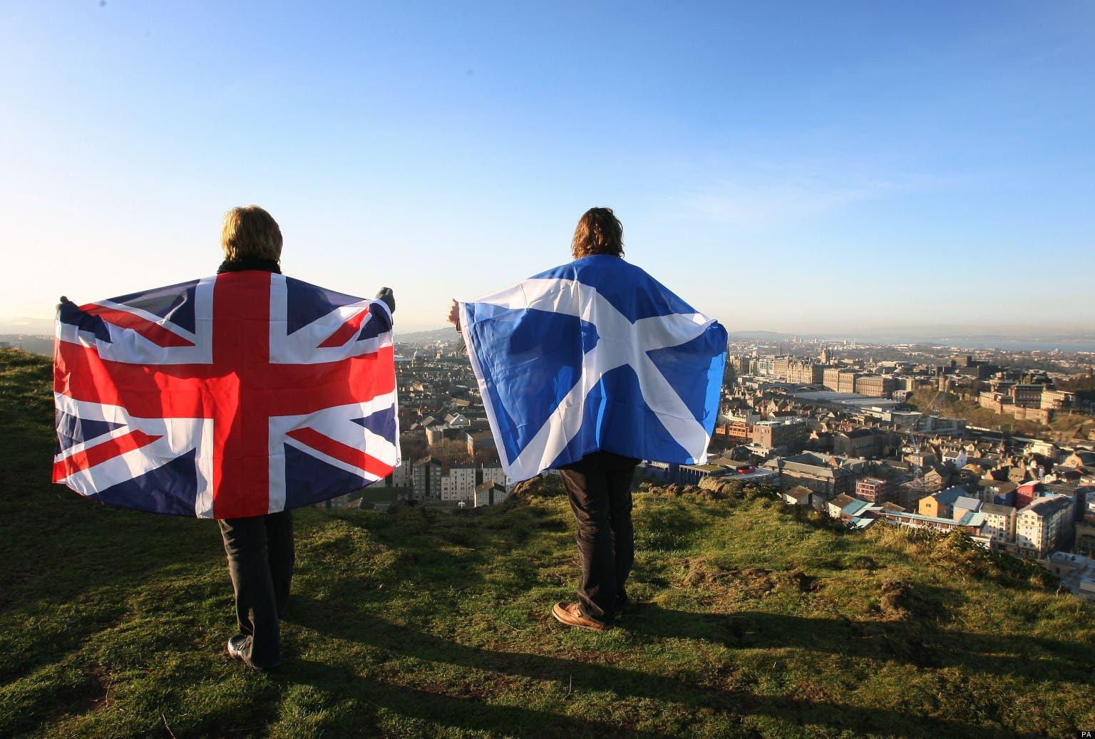 Scottish Referendum: What next?