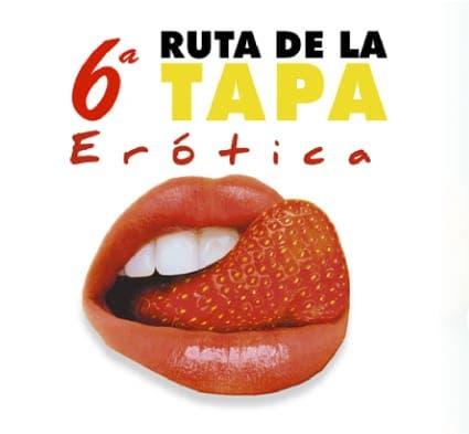 Fuengirola puts an erotic spin on its tapas