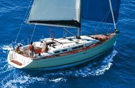 Blind crew sails around Spain