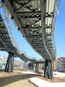 san pedro bridge