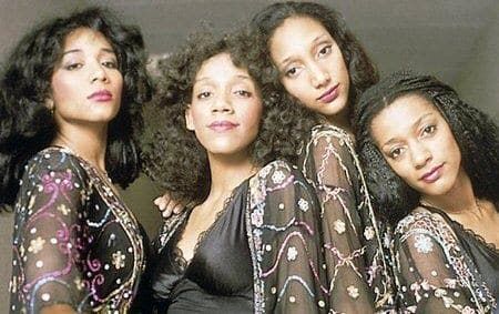 Sister Sledge to put on one-off show in Marbella