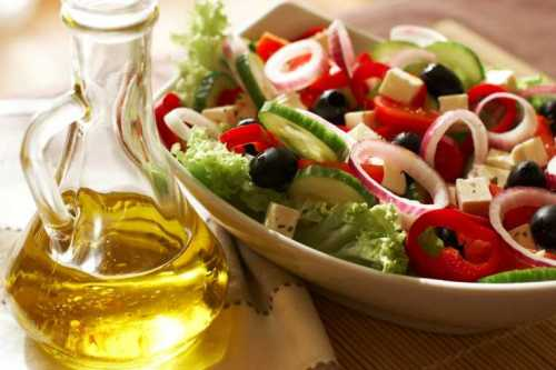 Spanish students shun the Mediterranean diet