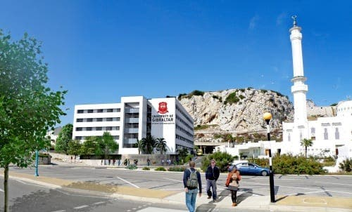 Gibraltar to open its own university