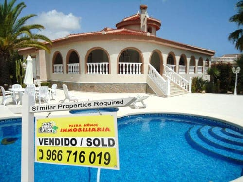 Spanish property 'engine of economic growth' in 2015
