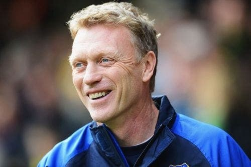 Is David Moyes about to turn his back on Spanish expat life already?