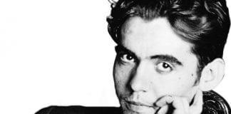 Federico Garcia Lorca e