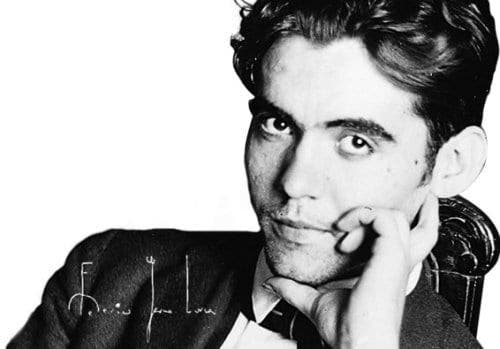 Archaeologists to search area where  Federico Garcia Lorca may be buried