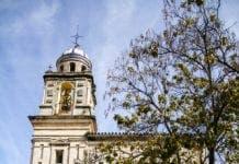 Iglesia de la Victoria e