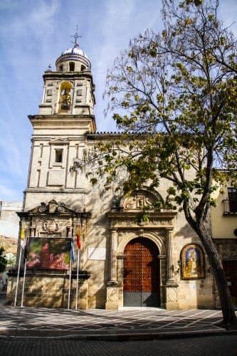 Jerez: The toast of Andalucia
