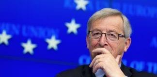 Juncker e