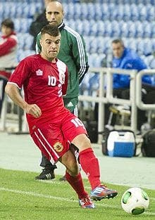 Gibraltar FA lose just 4-0 to world champions Germany