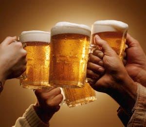 Non alcholic beers