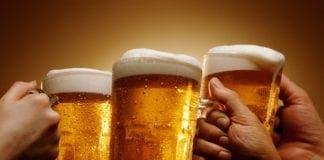 Non alcholic beers e