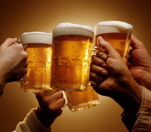 Alcohol-free beer sales on the rise in Spain