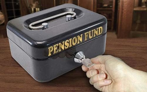 Eyes peeled for pension liberation scams