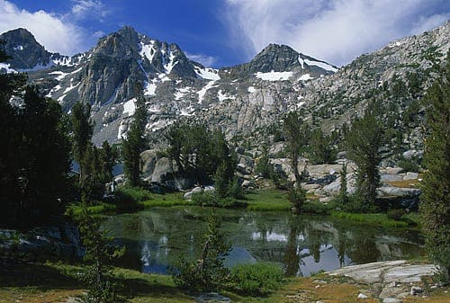 Sierra Nevada National Park added to worldwide list of protected reserves