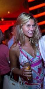 Agnese Klavina, 30