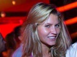 STILL MISSING: Agnese Klavina
