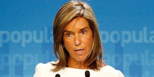 Health Minister Ana Mato resigns over Gurtel scandal allegations