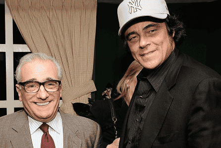 Martin Scorsese and HBO team up for new series about conquistador Hernan Cortes