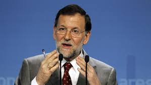 Spanish PM Mariano Rajoy insists 'Spain is not corrupt' following resignation of health minister
