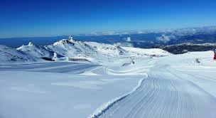 Sierra Nevada ski resort sees €3.1 million investment for the start of the winter season