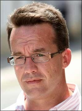 Madeleine McCann: British expat Robert Murat to be questioned