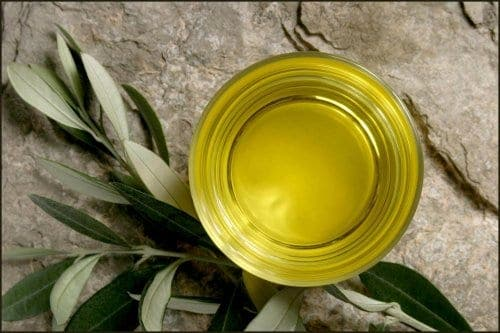 New organic olive oil made from ancient Andalucian olives