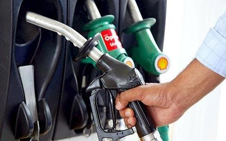 Spain's most expensive petrol station in Almeria, reveals study