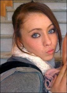 MISSING... Amy Fitzpatrick has not been seen since 2008