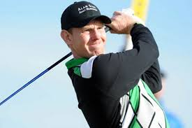 Golfer Gallacher wants to 'chuck out the slowcoach cheats'