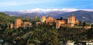 Granada e